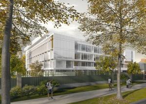Institution Saint Dominique, Neuilly-sur-Seine